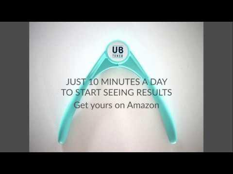 Exercises & Instructions – UB Toner