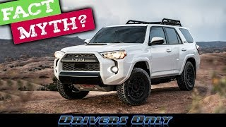 Is Toyota Reliability a Myth? - Most Reliable Cars, SUVs, Trucks?