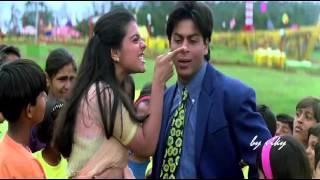 SRK & Kajol ~Rahul & Anjali