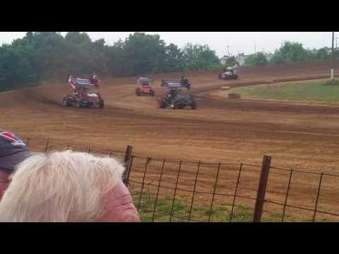 OCRS Monett Heat 2 6/17/16