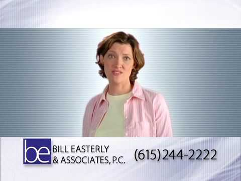 Tennessee Personal Injury Lawyer - Sue - Personal Injury