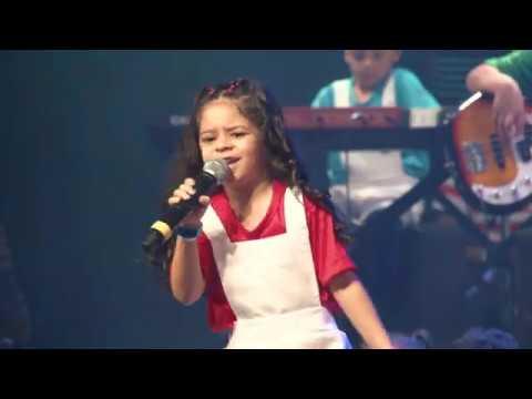 BALÃO MÁGICO - MUSICAL INFANTIL 2019 CARTOONLAND (LA MUSIC KIDS)