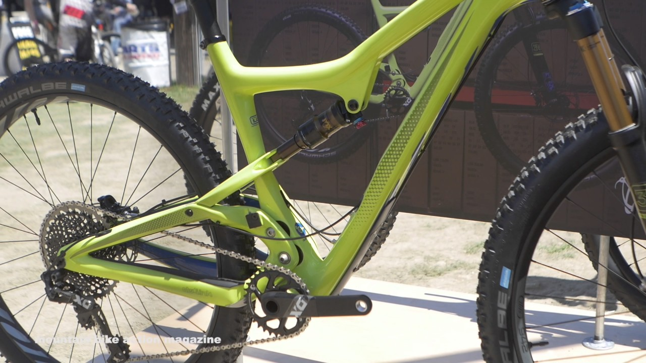 All New 2017 IBIS Bicycles Ripley LS - Mountain Bike Action Magazine ...