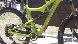All New 2017 IBIS Bicycles Ripley LS - Mountain Bike Action Magazine