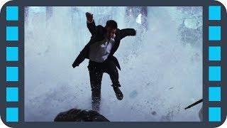 "Взрыв в кафе  ""Аквариум"" — «Миссия: невыполнима» (1996) сцена 1/5 HD"