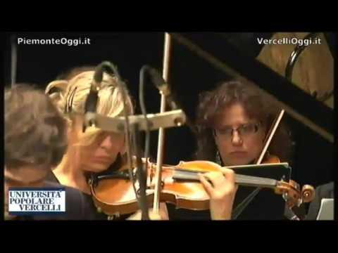 Tchaikovsky - Piano Concerto No.1 In B Flat Minor, Op. 23 ( G.B.Viotti IPC Final, Vercelli,  2015)