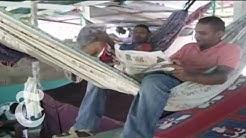 Venezuela's Prison Paradise: Doing Time on Margarita Island   The New York Times