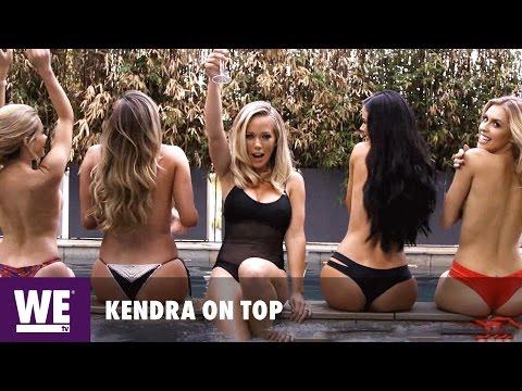 Kendra on Top  'Kendra is Back'    Season 5 Series Premieres April 1 at 98C