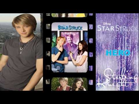 sterling knight rencontre avec une star streaming)