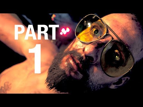 FAR CRY 5 Gameplay Walkthrough Part 1 - The Warrant [PC Ultra Settings] No Commentary
