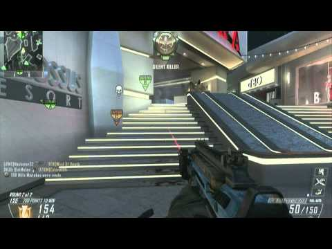 Roxio Game Capture Quality Test (Black Ops 2 Gameplay)