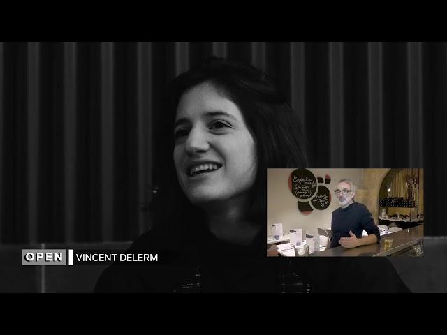 Open - Vincent Delerm