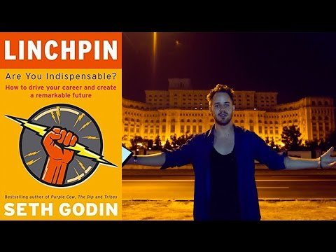 The New American Dream VS The Old American Dream: Are YOU An Indispensable Linchpin?
