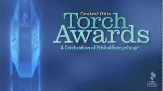 2012 Central Ohio BBB Torch Award EthicalEnterprising(SM) Recipient - Heartland Bank