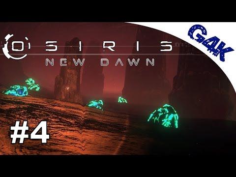 Osiris New Dawn | CAVE, HYDROGEN, LITHIUM & DIAMONDS | Osiris New Dawn Gameplay | E04