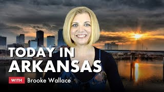 """Today in Arkansas: Rapert's new """"Christian Lawmakers"""" group draws criticism"""