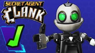 Secret Agent Clank - A Worthy Finale to the Classic Ratchet Series?