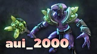 [Dota2] aui_2000 Faceless Void vs Smash Phantom Assassin