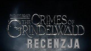 Fantastyczne zwierzęta: Zbrodnie Grindelwalda - Recenzja