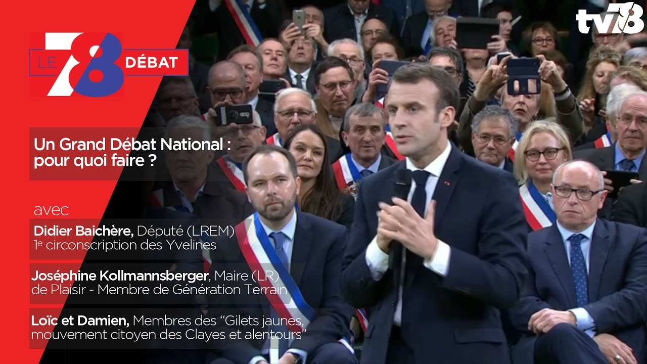 7-8-le-debat-un-grand-debat-national-pour-quoi-faire