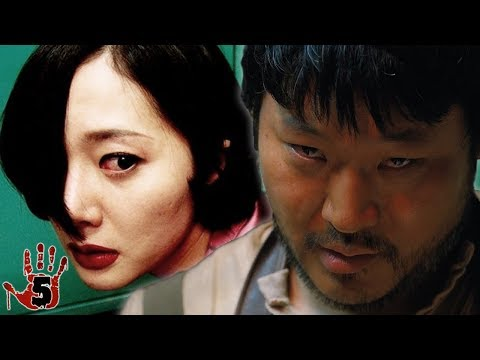 Top 5 Scariest Korean Horror Movies