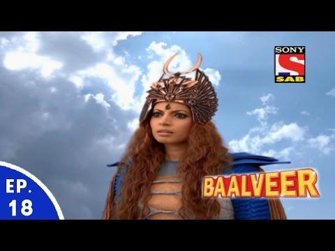 Baal Veer - बालवीर - Episode 18 - YouTube