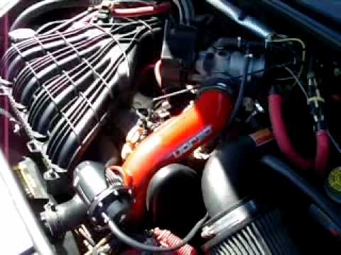 PT Cruiser 2.4 Turbo (1) - YouTube