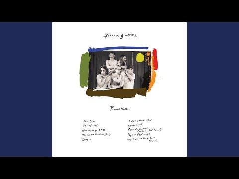 joanna gruesome crayon