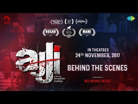 Ajji | Behind The Scenes | Selected in...