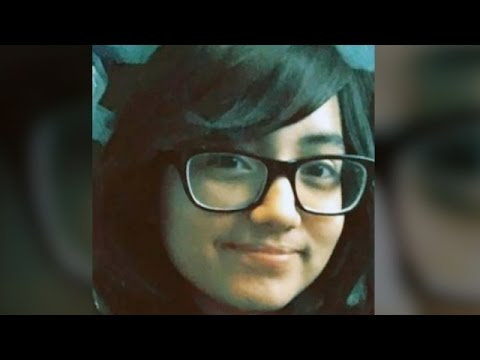 AMBER Alert issued for Texas teenager abducted, may be in grave danger