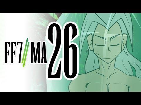 Final Fantasy 7: Machinabridged (FF7MA) - Ep. 26 - TeamFourStar (TFS)