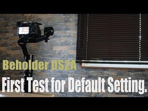 Beholder DS2A First