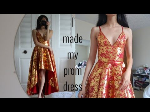 Design My Own Prom Dress