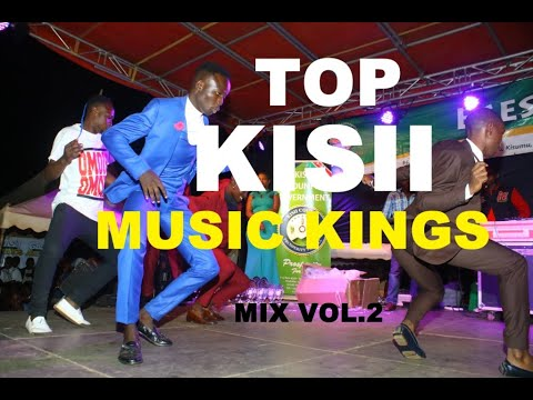 Download TOP_KISII_MUSIC_KINGS _MIX  VOL 2   MAY 2020 ft DJ WIFI VEVO, MZEE KIJANA, SUNGUSIA, RIAKIMAI, SABBY