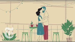 A Kiss, Deferred | Modern Love | The New York Times