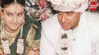Gambar cover इस लिए Kajol ने करली थी शादी Ajay  Devgan से