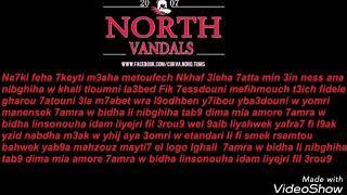 Parole✪Fik 7esdouni ✪North vandals ✪ فيك حسدوني ✪