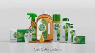 Beat the Cold & Flu Season with Dettol