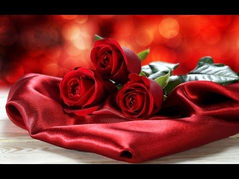 #Слайдшоу Эти розы для тебя