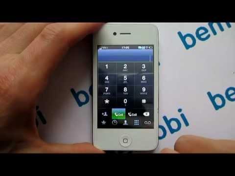 Iphone 4G W88 Китайский