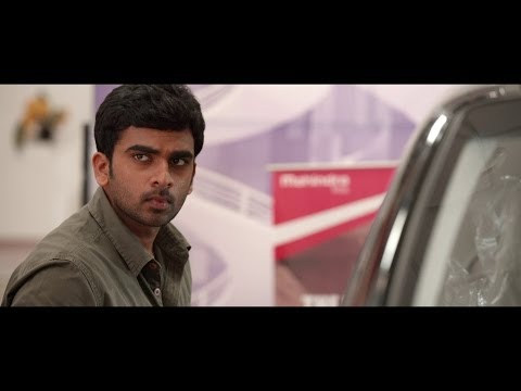 Needhaane Official Video Song - Thegidi