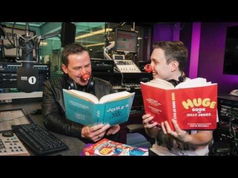 (WARNING STRONG LANGUAGE!) BBC Radio 1's LOLathon - Non-innuendo Bingo