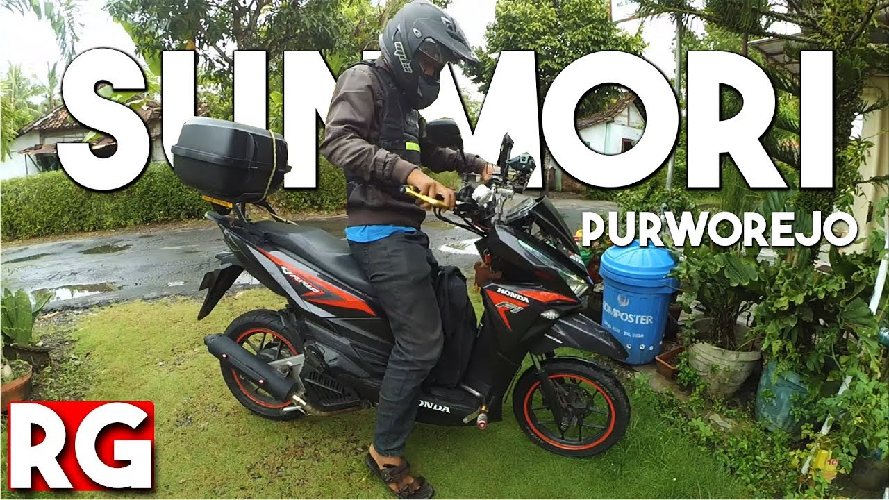 Sunmori Sumber Adventure Center Purworejo Vario 125 Youtube New Beat Street Esp Black Wonogiri