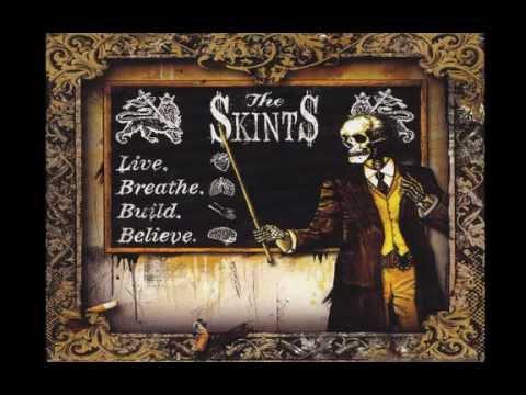 The Skints - Mindless