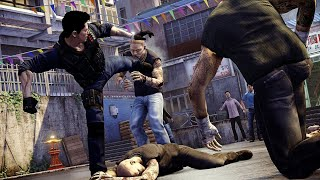 Best Hand Combat Gaṁes | Top 10 Games With Intense hand to hand Combats