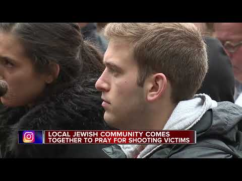 Metro Detroit events planned to honor lives lost in Pittsburgh synagogue shooting