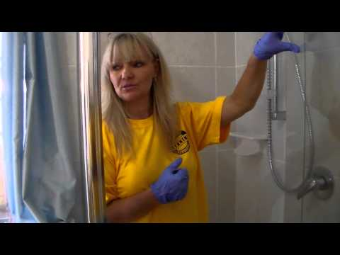 Cleaning Support Services - Full Training Video 4