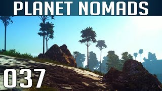 PLANET NOMADS [037] [Ende der ersten Staffel] [S01] Let's Play Gameplay Deutsch German thumbnail