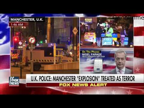 "Nigel Farage: ""Direct Attack on Children Marks a New Low"""