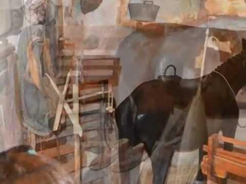 I sassi di Matera: La Casa Grotta in vico Solitario